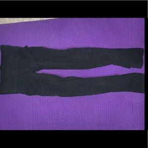 Spanx Look-At-Me leggings